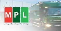 MPL szállítás!