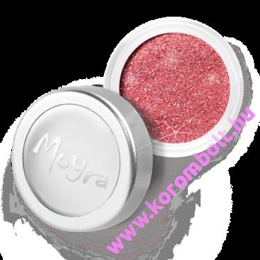 Csillámpor, fénypor, izgalmas pinkes rosegold szín (5g)