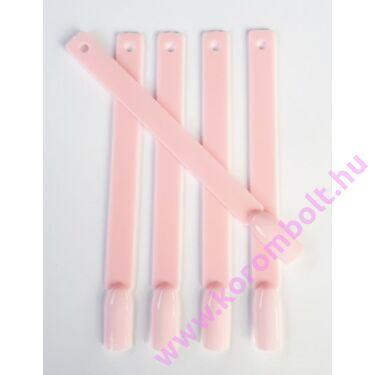 Nyeles tip rózsaszín