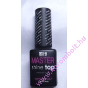 Master Cool Shine uni fényzselé,műköröm, géllakk,2m Beauty