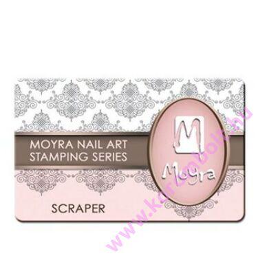 Moyra lehúzó kártya No.01