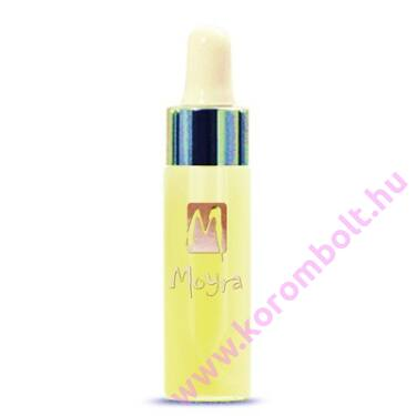 Bőrápoló olaj parfümös illatban