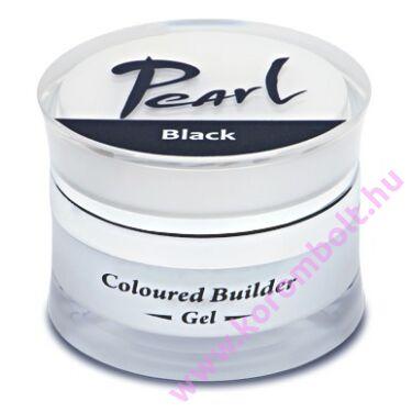 Frenc Builder Color Gel Black - fekete építőzselé 15g