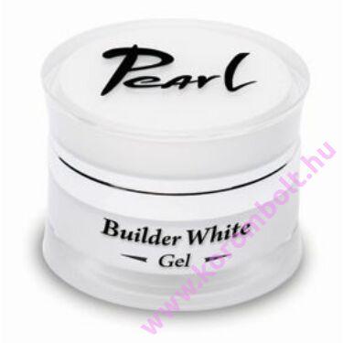 Builder White gel, fehér építőzselé 15g