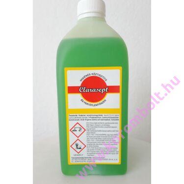 fertőtlenítő folyékony szappan