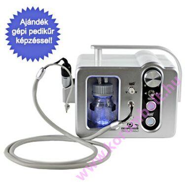 Podomonium Dolphin vizes pedikűrgép,lábápolás,beteg láb kezelés,beauty és medical,cukorbeteg láb