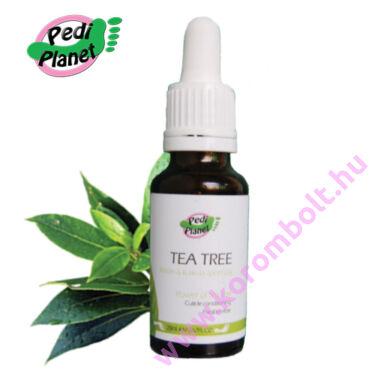 Bőrápoló teafa olaj