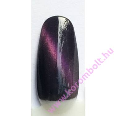 MBSN Tiger Eye Covering Purple gél lakk - lila színű 5ml