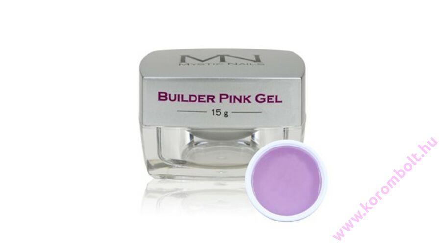 a8aede416e96 Classic Builder Pink Gel - 15g - Mystic Nails Akció
